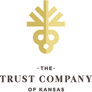 TCK – The Trust Company of Kansas logo