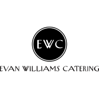 Evan Williams Catering logo