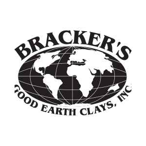 Bracker's Good Earth Clay logo