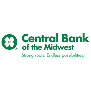 Central Bank of the Midwest logo