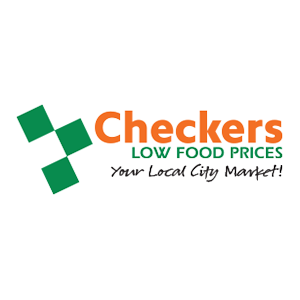 Checker's Food Services logo