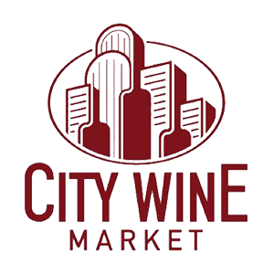 City Wine Market logo
