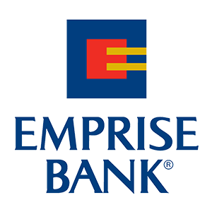 Emprise Bank logo