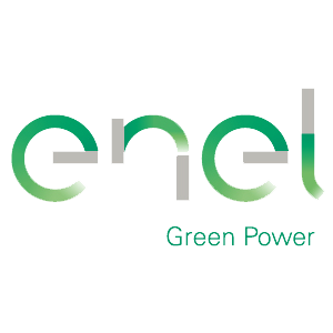 Enel Green Power North America logo