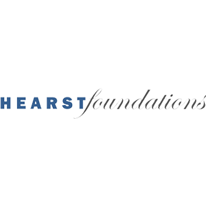 William Randolph Hearst Foundation logo