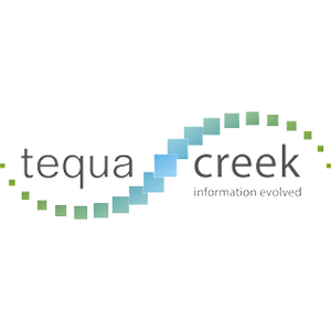 Tequa Creek logo