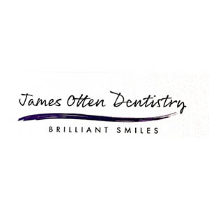 James Otten Dentistry logo