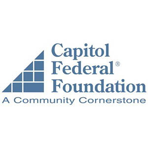 Capitol Federal Foundation logo