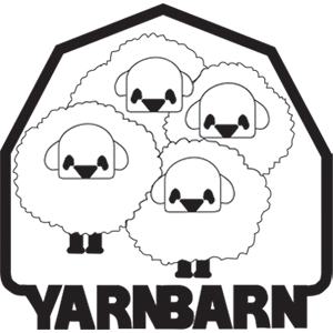 Yarn Barn logo