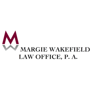 Margie Wakefield Law Office, P.A. logo