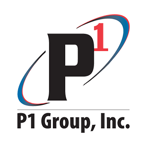 P1 Group, Inc. logo