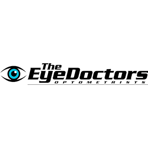 The EyeDoctors logo
