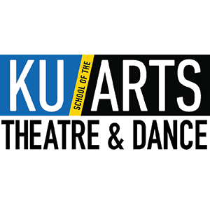 University of Kansas School of Dance logo