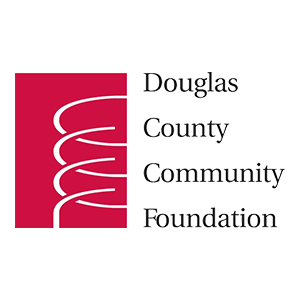 Douglas County Community Foundation logo
