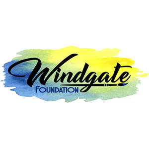 Windgate Foundation logo