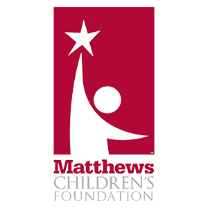 Matthews Children's Foundation logo