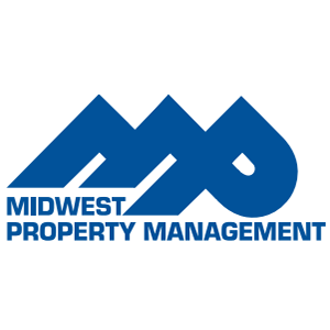 Midwest Property Management logo