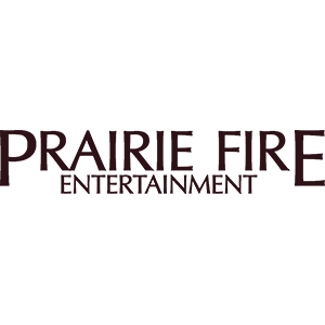 Prairie Fire Entertainment logo