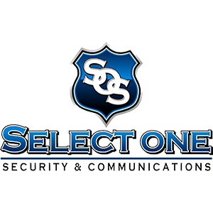 Select One Security logo