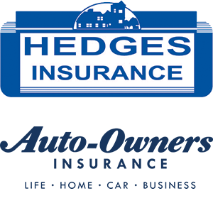 Hedges Insurance logo