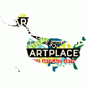 Art Place America logo
