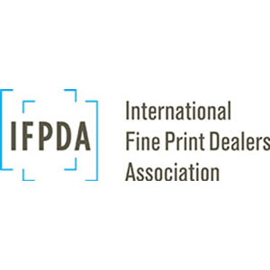 International Fine Print Dealers Association logo