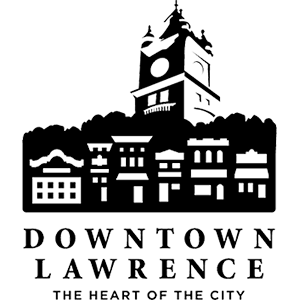 Lawrence Downtown Inc. logo