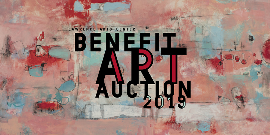 2019 Benefit Art Auction