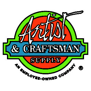 Artist & Craftsman Supply logo